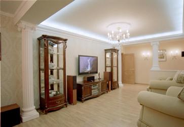 Ремонт квартир в Воронеже - Срок ремонта от 5 дней , цена